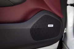 2015 Cadillac ATS Coupe Interior 013 - Bose speaker