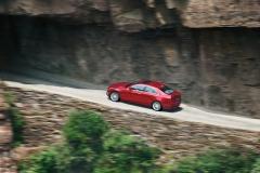 2015 Cadillac ATS Sedan Exterior 007