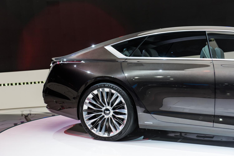 Cadillac Escala Approved For Production - Cadillac Society
