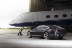 2016 Cadillac Escala Concept Exterior 005