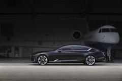 2016 Cadillac Escala Concept Exterior 009