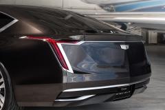 2016 Cadillac Escala Concept Exterior 014