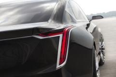 2016 Cadillac Escala Concept Exterior 015
