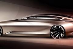 2016 Cadillac Escala Concept Exterior 020