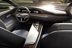 2016 Cadillac Escala Concept Interior 001
