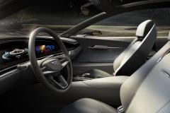 2016 Cadillac Escala Concept Interior 002