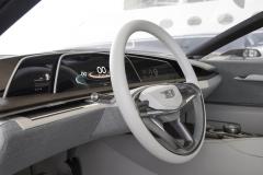 2016 Cadillac Escala Concept Interior 003