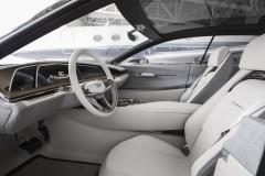 2016 Cadillac Escala Concept Interior 004