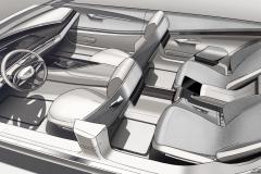2016 Cadillac Escala Concept Interior 006