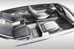 2016 Cadillac Escala Concept Interior 007