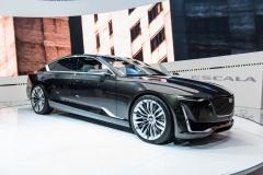2016 Cadillac Escala Concept live at 2016 LA Auto Show 001