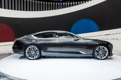 2016 Cadillac Escala Concept live at 2016 LA Auto Show 002