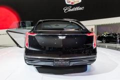 2016 Cadillac Escala Concept live at 2016 LA Auto Show 003