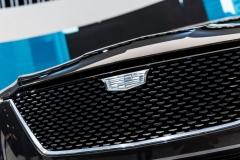 2016 Cadillac Escala Concept live at 2016 LA Auto Show 005 Cadillac logo
