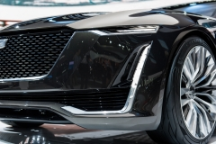 2016 Cadillac Escala Concept live at 2016 LA Auto Show 006