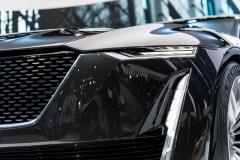2016 Cadillac Escala Concept live at 2016 LA Auto Show 007