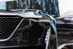 2016 Cadillac Escala Concept live at 2016 LA Auto Show 008