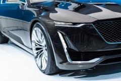 2016 Cadillac Escala Concept live at 2016 LA Auto Show 009
