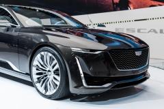 2016 Cadillac Escala Concept live at 2016 LA Auto Show 010