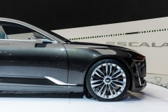 2016 Cadillac Escala Concept live at 2016 LA Auto Show 011
