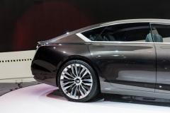 2016 Cadillac Escala Concept live at 2016 LA Auto Show 012