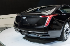 2016 Cadillac Escala Concept live at 2016 LA Auto Show 013