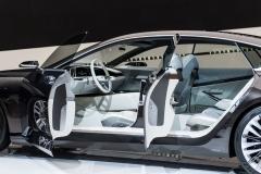 2016 Cadillac Escala Concept live at 2016 LA Auto Show 014