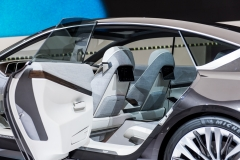 2016 Cadillac Escala Concept live at 2016 LA Auto Show 016