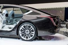 2016 Cadillac Escala Concept live at 2016 LA Auto Show 017