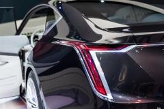 2016 Cadillac Escala Concept live at 2016 LA Auto Show 018