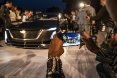 2016 Cadillac Escala reveal at 2016 Pebble Beach Concours d'Elegance 5