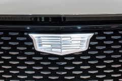 Cadillac Logo on Escala Concept 01