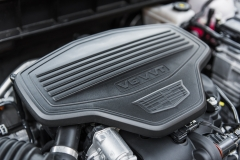 2017 Cadillac XT5 Engine Bay 03