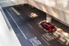 2017 Cadillac XT5 Exterior 035