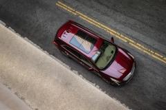 2017 Cadillac XT5 Exterior 036