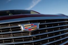 2017 Cadillac XT5 Exterior 037