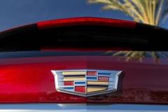 2017 Cadillac XT5 Exterior 038