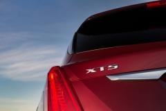 2017 Cadillac XT5 Exterior 039