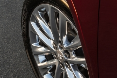 2017 Cadillac XT5 Exterior 040