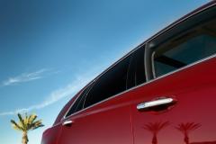 2017 Cadillac XT5 Exterior 042