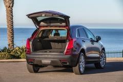 2017 Cadillac XT5 Exterior 043