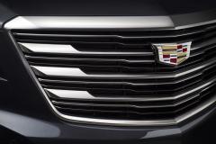 2017 Cadillac XT5 Exterior 05