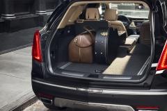 2017 Cadillac XT5 Exterior 06