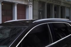 2017 Cadillac XT5 Exterior 09