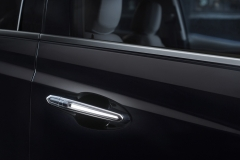 2017 Cadillac XT5 Exterior 11