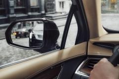 2017 Cadillac XT5 Interior 03