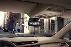 2017 Cadillac XT5 Interior 05