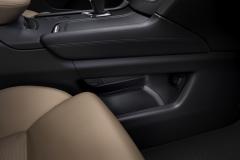 2017 Cadillac XT5 Interior 06