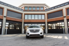 2017 Cadillac XT5 Platinum Exterior 005