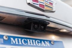 2017 Cadillac XT5 Platinum Exterior 023 dual rear cameras